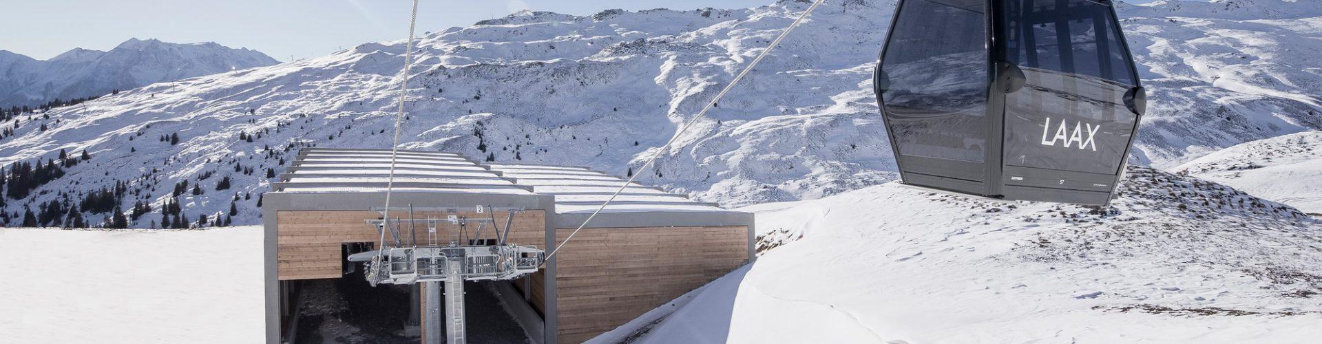 Energiemanagement Weisse Arena AG